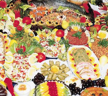 Çok Kültürlü Mutfak