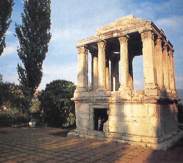Bodrum'un tarihçesi