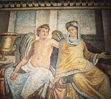 Mozaikler Kenti Zeugma