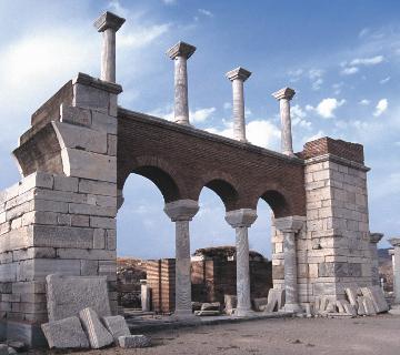 ST. JEAN KİLİSESİ