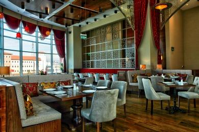 Aldar Restaurant