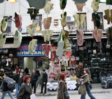 Mahmut Paşa, İstanbul, Eminönü