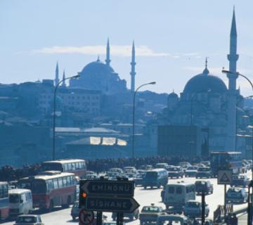 Cenevizlilerin Başkenti Galata, İstanbul, Beyoğlu