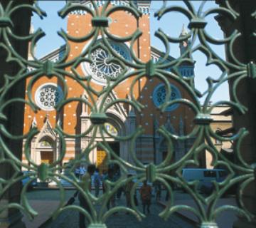 St. Antoine De Padoue Katolik Kilisesi