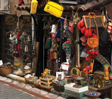 Çukurcuma, İstanbul, Beyoğlu