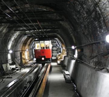 Tünel, İstanbul, Beyoğlu