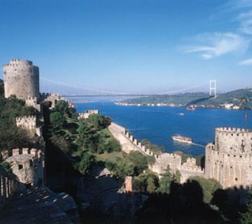 Rumeli Hisarı, İstanbul