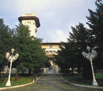 Hıdiv Kasrı, İstanbul, Çubuklu