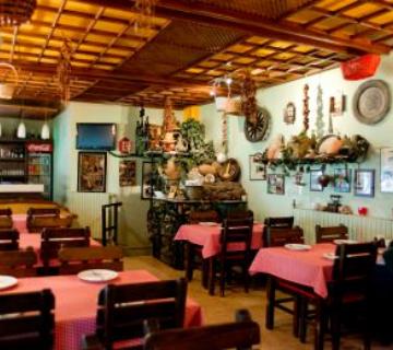 Figaro's Restaurant