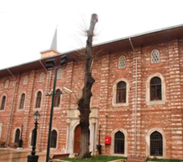 Arap Camii, İstanbul, Beyoğlu
