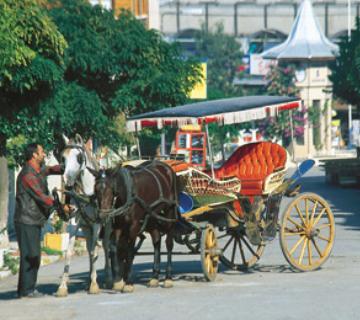 Büyükada, İstanbul