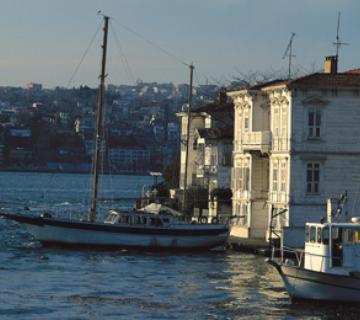 Kanlıca, İstanbul