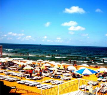 Beachler, İstanbul, Kilyos