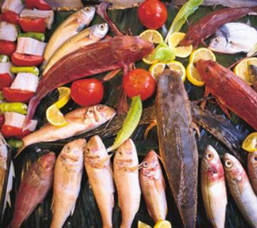 Akdeniz'in farklı lezzetleri