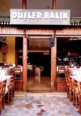 Düşler Balık Restaurant