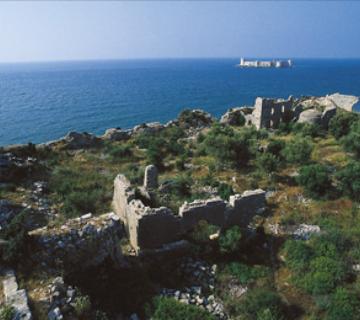 Antik Çağda Mersin, Zephyrion