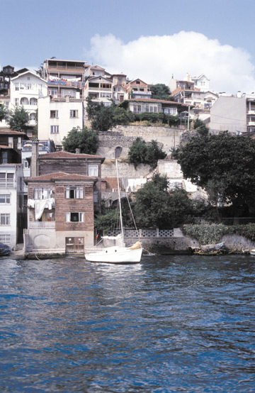 Sarıyer, İstanbul