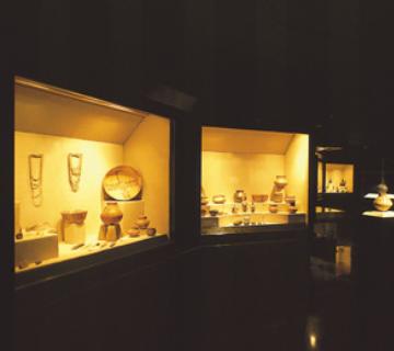 Sadberk Hanım Müzesi, İstanbul, Büyükdere