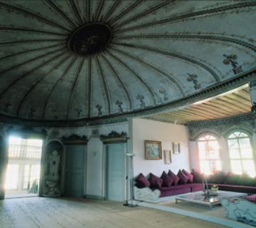 Sadullah Paşa Yalısı, İstanbul, Çengelköy