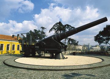 Askeri Müze, İstanbul, Harbiye