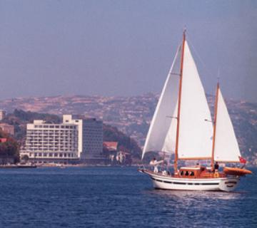 Tarabya, İstanbul
