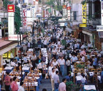 Kumkapı, İstanbul