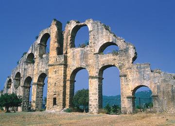 Tarihin görkemli kentleri