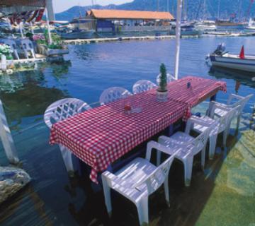Akdeniz Mutfağından Özel Lezzetler