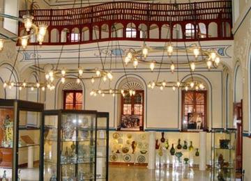 Suna-İnan Kıraç Kaleiçi Müzesi, Antalya