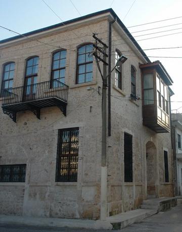 Antalya Kent Müzesi