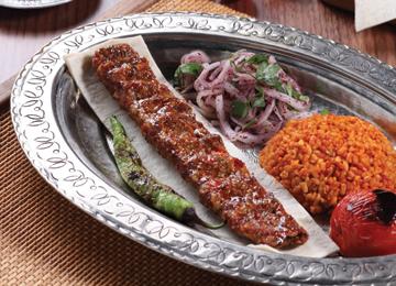 Yöresel yemekler, Şırnak