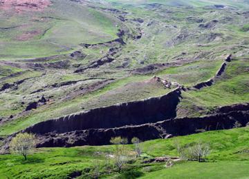 Cudi Dağı ve Nuh Tufanı, Şırnak