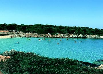Sedir Adası (Kleopatra Adası), Marmaris, Muğla
