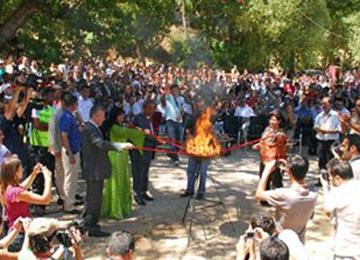 Munzur Doğa ve Kültür Festivali
