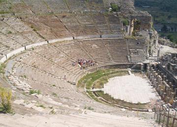 Efes, İzmir