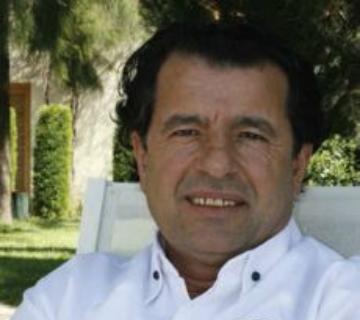 Executive Chef Zekeriya Yıldırım