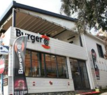 Burger@