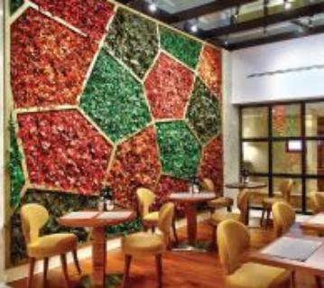 Mercure Hotels İstanbul Taksim Restaurant