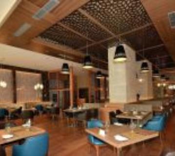 Meliddu Restaurant Teras Bar&Grill