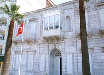 İzmir Atatürk Müzesi, İzmir