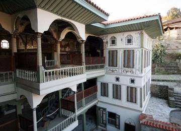 Çakırağa Konağı, İzmir