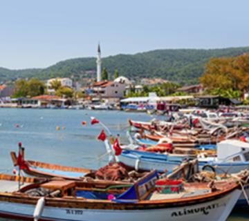 Urla, İzmir