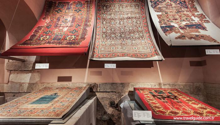 Halı ve Kilim Müzesi, İstanbul, Sultanahmet