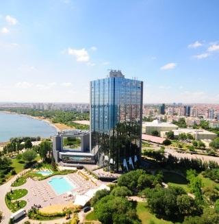 Sheraton İstanbul Ataköy