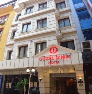 Güzel İzmir Oteli