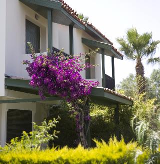 Viltur Villa Saray