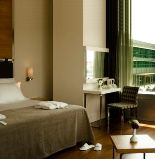 Tav Airport Hotel İstanbul
