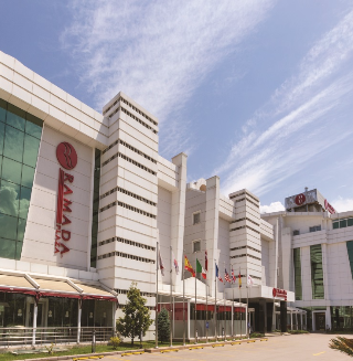 Ramada Plaza İzmit