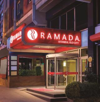 Ramada İstanbul Old City