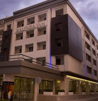 Kalinda Inn Thermal Hotel